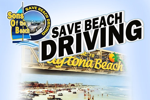 Donate to Sons of the Beach