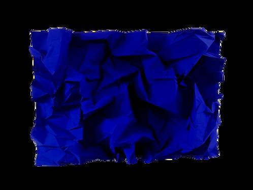 monade Bleue D'Antoine Graff  GRB30