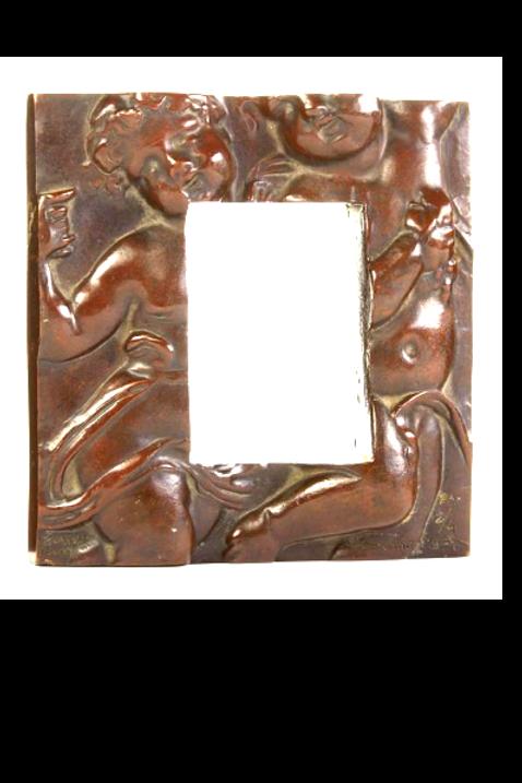 Bronze Sacha SOSNO