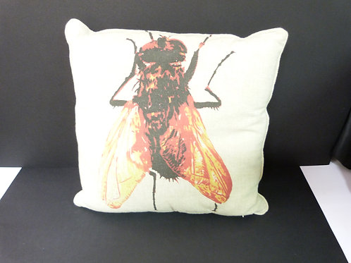 Coussins insects de Richard ROUX