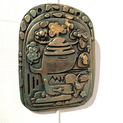 Amulette de protection Annabelle Tattu #4
