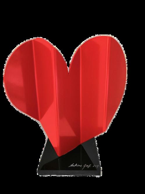 Coeur de Antoine GRAFF