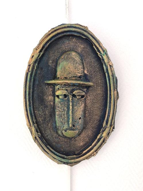 Amulette de protection Annabelle Tattu #2