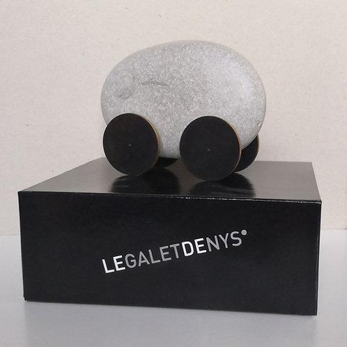 LEGALETDENYS by Hervé NYS