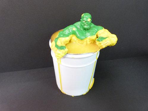 Hulk vert & jaune de RICE