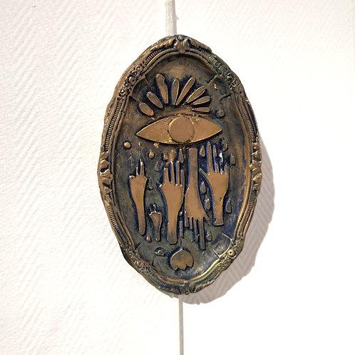 Amulette de protection Annabelle Tattu #1