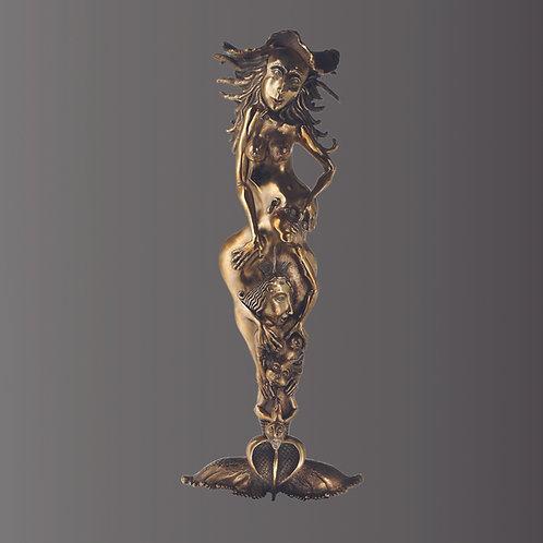 FAMILLE Bronze by SAK
