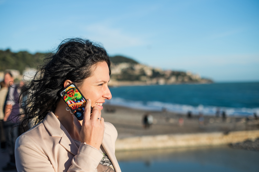 coque smartphone Bosio