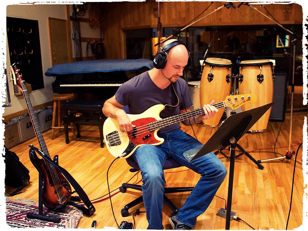 recording studio vancouver