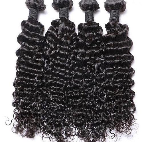 Tight Curly Bundles