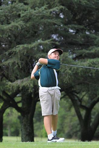2017 Interprovincial School Golf individ