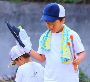 10/11(日) スポーツゴミ拾い in 唐子浜 開催!