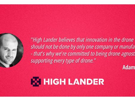 7 Questions with Adam Kraif, High Lander's Head of Development