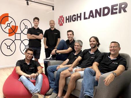 High Lander Secures $3 Million Round of Funding