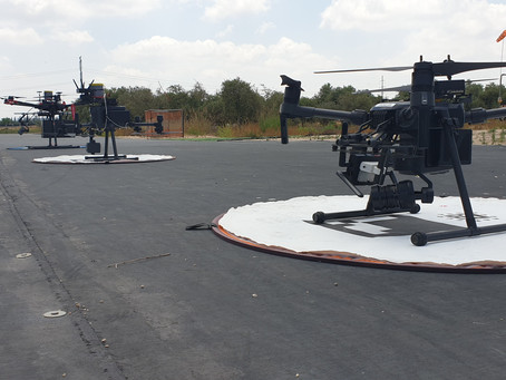 Scale or Perish? Time for Drone Operators to Embrace Automation