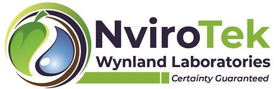 NviroTek Nuwe Logo deur raad goedgekeur
