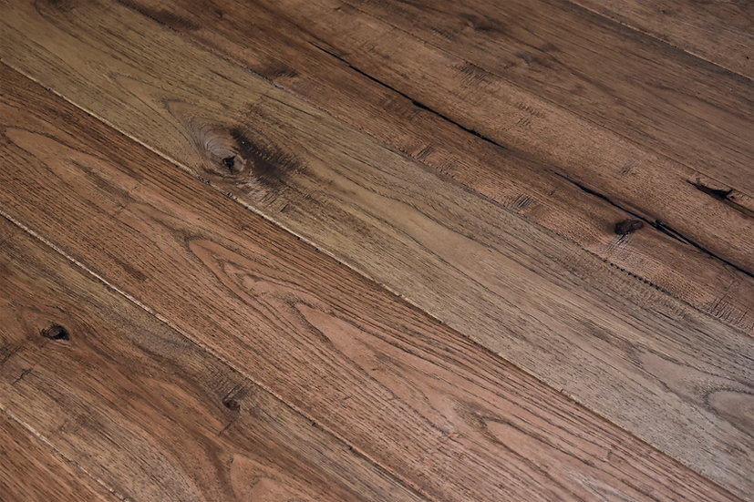 Antique Hickory Wimberly
