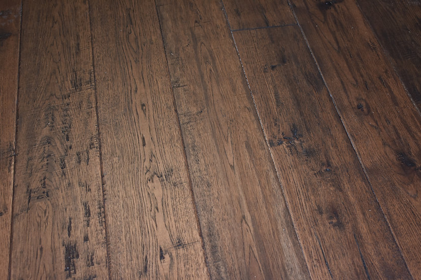 Antique Hickory Kerrville