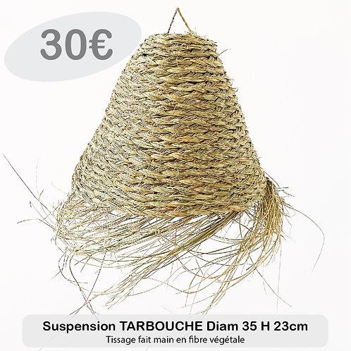 Suspension TARLOUCHE