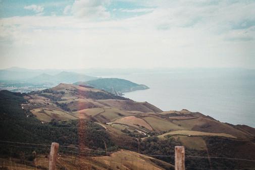 Hautes terres espagnoles