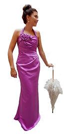 Elegante Garderobe