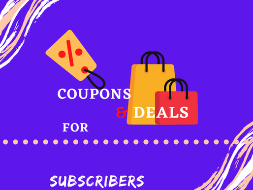 Coupons and Deals for South Georgia and the South Sandwich Islands Subscribers