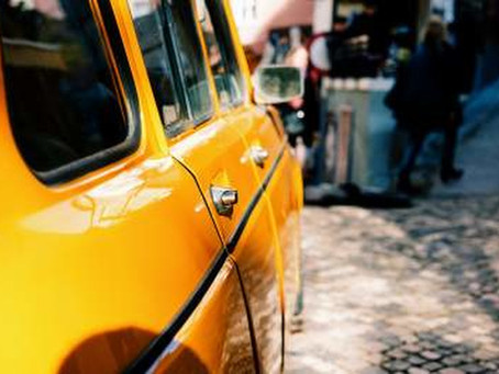 FREE PARKING IN LISBON: OUR ALMOST FREE OPTIONS