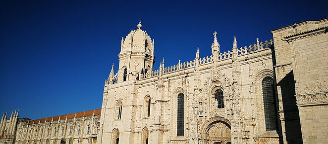 Belém Private Walking Tour