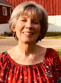 Susan Lindstrom - Author