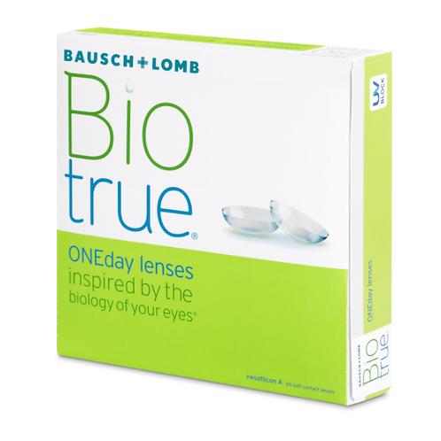 Biotrue ONEday (90 lenti)