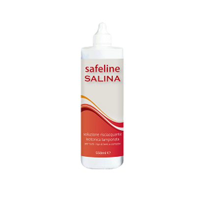 Salina Safeline 550 ml