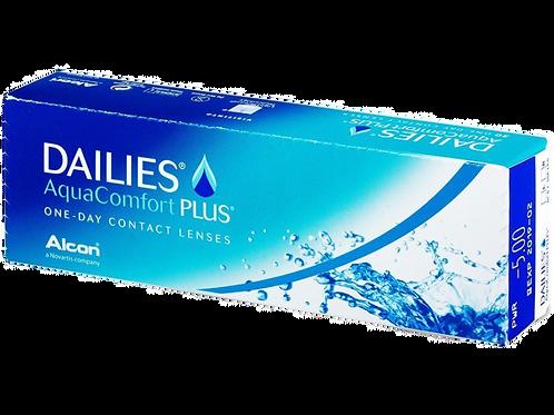 Dailies Aqua Comfort Plus (30 lenti)