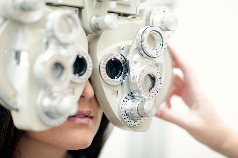 Controllo visivo