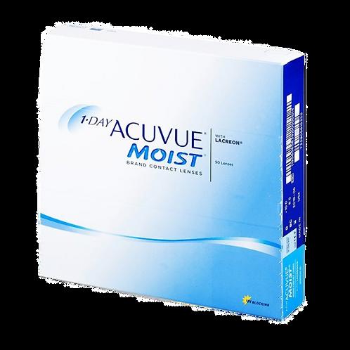 1 Day Acuvue Moist (90 lenti)