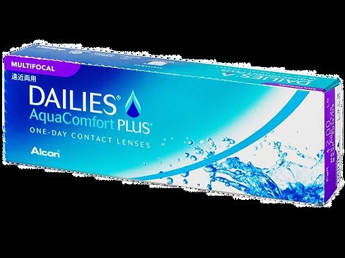 Dailies Aqua Comfort Plus Multifocal (30 lenti)