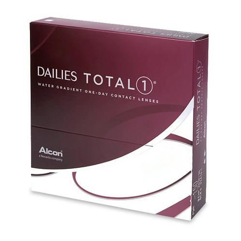 Dailies TOTAL 1 (90 lenti)