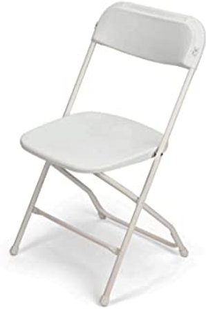 Outside Only Chair