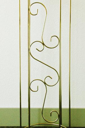 Brass Plant Stand