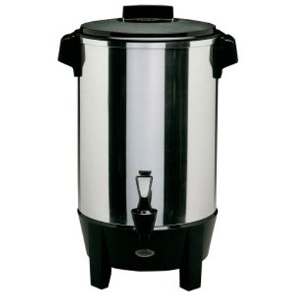 30 Cup Coffee Maker