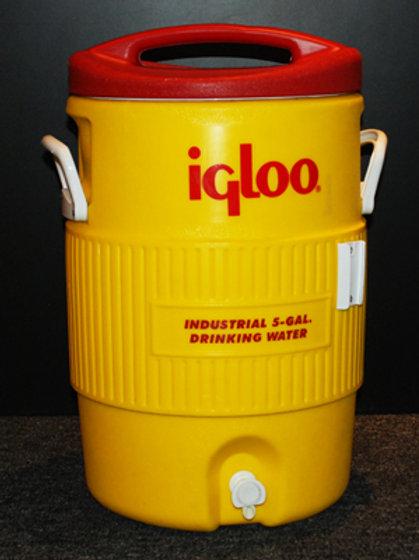 10 Gal Igloo Cooler