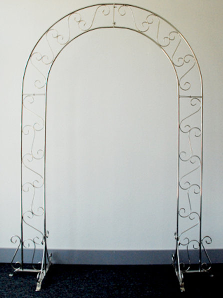 Traditional Arch