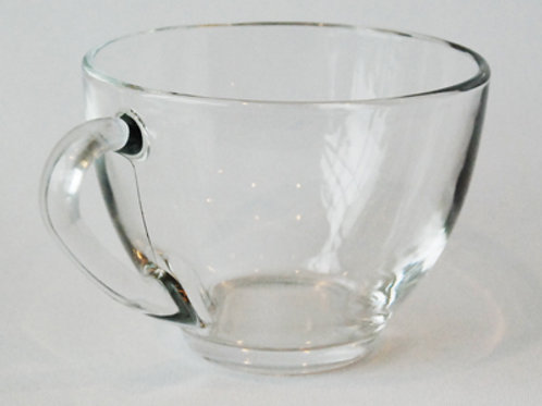 6oz Punch Cup (Rented 16 to a flat)