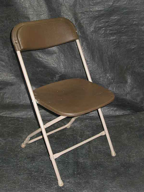 Dark Grey Outside Chair