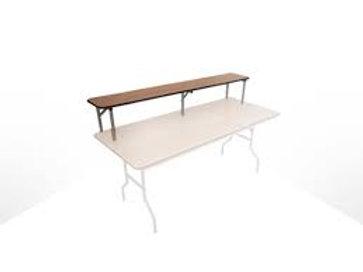 6' Bar Top Table