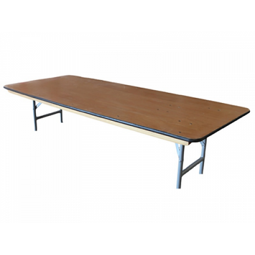 """6' x 30"""" Childrens Table"""