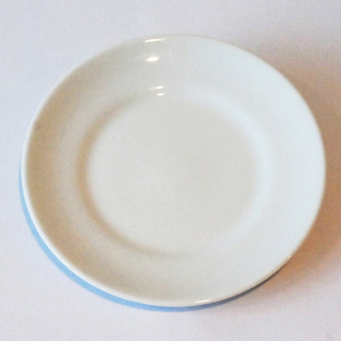 White Saucer (Rented by 10)