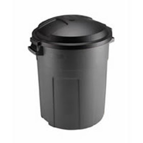 32 Gal Trash Can