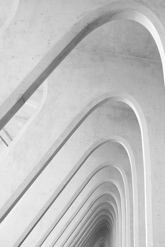 Station Luik Architectuur