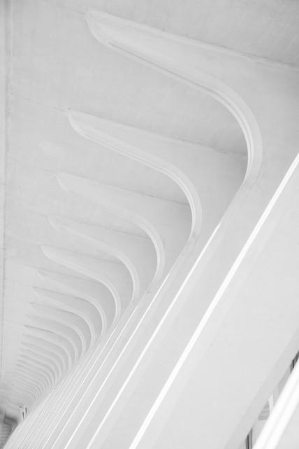 Concrete architecture pattern
