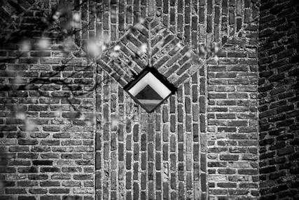 Belgian bricks